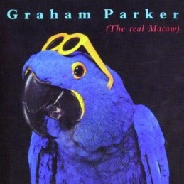 Graham Parker – The Real...