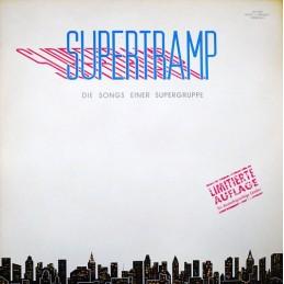 Supertramp – Die Songs...
