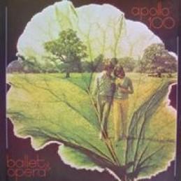 Apollo 100 – Ballet & Opera