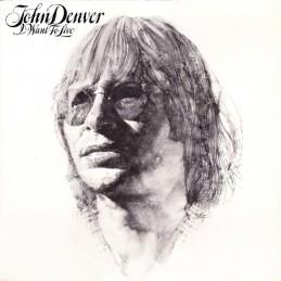 John Denver – I Want To Live