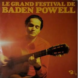 Baden Powell – Le Grand...