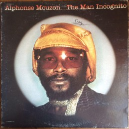 Alphonse Mouzon – The Man...