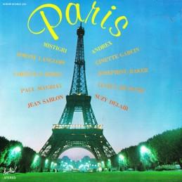 Various – Paris