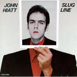 John Hiatt – Slug Line