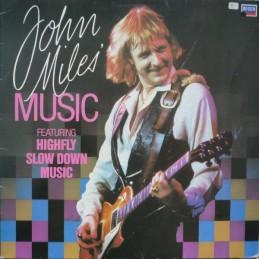 John Miles – John Miles'...