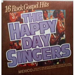 The Happy Day Singers – 16...