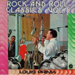 Louis Prima – Rock And...