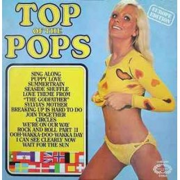 The Top Of The Poppers –...