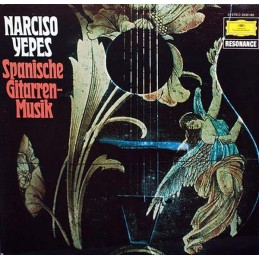 Narciso Yepes – Spanische...