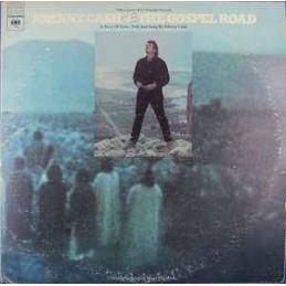 Johnny Cash – The Gospel...