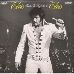 Elvis Presley – That's The...