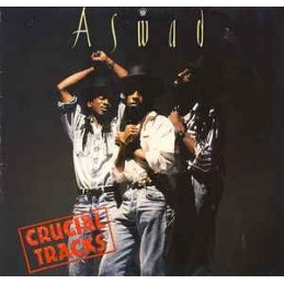 Aswad – Crucial Tracks...