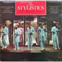 The Stylistics – All About...