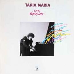 Tania Maria – Love Explosion