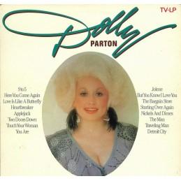 Dolly Parton – Dolly