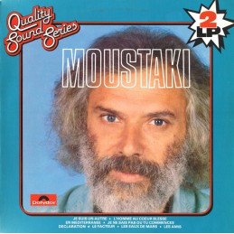 Georges Moustaki – Georges...