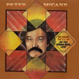 Peter McCann – Peter McCann