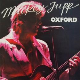 Mickey Jupp – Oxford