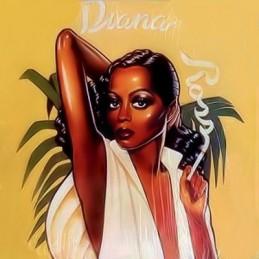 Diana Ross – Ross