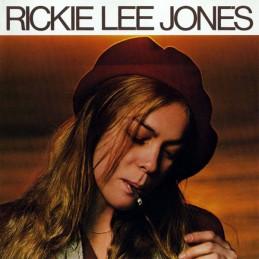 Rickie Lee Jones – Rickie...