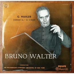 Bruno Walter, The New York...