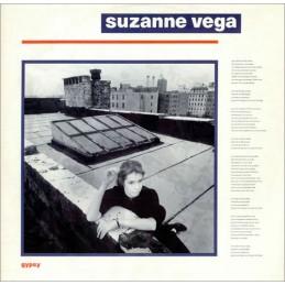 Suzanne Vega – Gypsy