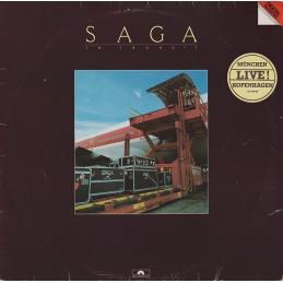 Saga – In Transit