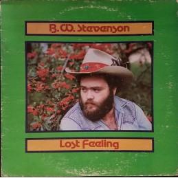 B.W. Stevenson – Lost Feeling