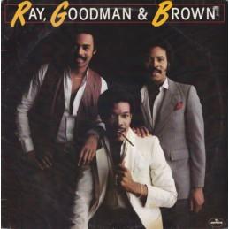 Ray, Goodman & Brown –...