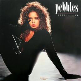Pebbles – Girlfriend...