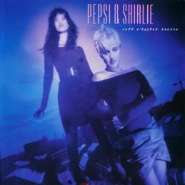 Pepsi & Shirlie – All...