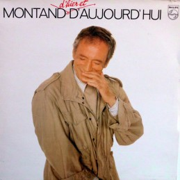 Yves Montand – Montand...