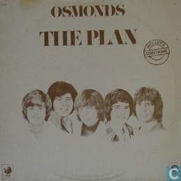 Osmonds – The Plan