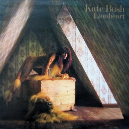 Kate Bush – Lionheart