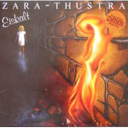 Zara-Thustra – Eiskalt
