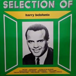 Harry Belafonte –...
