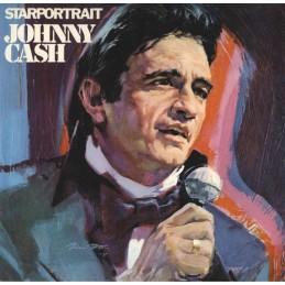 Johnny Cash – Starportrait