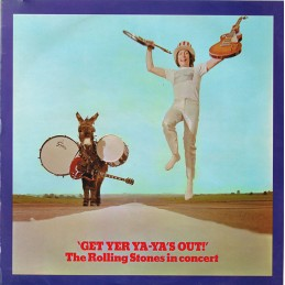 The Rolling Stones – Get...