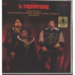 Verdi ' Leontyne Price '...