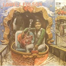 Lowell Fulson – Lowell Fulson