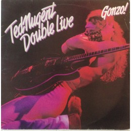 Ted Nugent – Double Live...