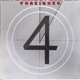 Foreigner – 4