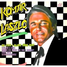 Komár László – Komár László