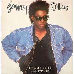 Geoffrey Williams –...