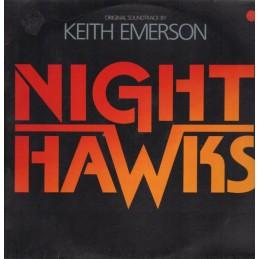 Keith Emerson – Nighthawks...