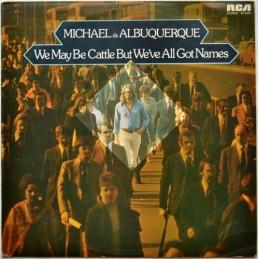 Michael de Albuquerque –...
