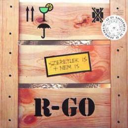 R-GO – Szeretlek Is + Nem Is