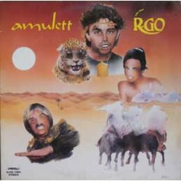 R-GO – Amulett