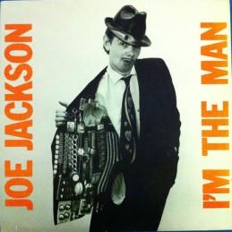 Joe Jackson – I'm The Man