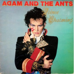 Adam And The Ants – Prince...